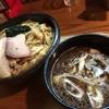 魚介のうま味がたっぷり詰まって和風鶏白湯つけ汁がウマい!はりけんラーメン南店@茨城県つくば市