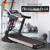 Máy chạy bộ Pro Fitness PF-114 bán chạy nhất KM 30%