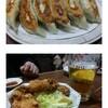【かどや(中華食堂) @武蔵小杉】〈グルメ〉
