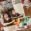 双子と過ごす初めてのクリスマス
