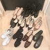 ミニマリストの靴。【全部で11足は多い!?】