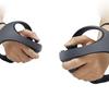 PS5 「次世代VRコントローラー」がお披露目