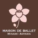 MAISON DE BALLET Minami-Aoyamaのブログ