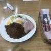 熱海のレストラン「宝亭」
