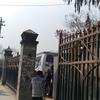 【ネパール】タメル地区から空港まで20円のバスで行く方法