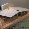 新規住宅の紹介「生活のうえのひと屋根」