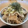 肉麺 右衛門 〜パサール幕張 その四〜