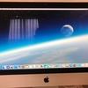 自宅PCを新調し、いい感じの iMac