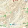 双六岳でツェルト泊したら想像以上に修羅場だった話