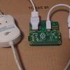 Raspberry Pi Zero WH + NetBSD/evbarm で RaSCSI
