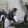 第一次世界大戦軍事食フェアー