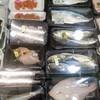 8月12日(木)河西鮮魚店