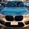 BMW X3 Mコンペティション 2019 レビュー。