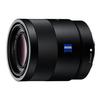 SONY FEマウント対応の標準単焦点レンズが欲しくなってきた話