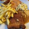 【番外編5】マンハイムのうま飯2〜定番シュニッツェルとドイツ版ラーメン二郎