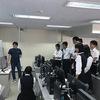 「平成29年度TUT Jr. 技術科学教育プロジェクト」レポート