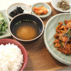 トゥッソム駅 ほっこり家庭料理@ハルモニのレシピ