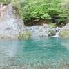 滋賀県 奥永源寺周辺 川遊びができるおすすめキャンプ場4選