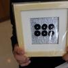 「アルミ缶アートで戦国武将の家紋を作ろう」が行われました