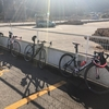 ロードバイク チーム練  de 美杉