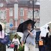 東京都心の最高気温、21度の予想 西日本は熱中症注意