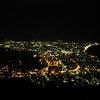 秋の函館方面ドライブ2泊3日(1日目 登別から函館へ 2008年旅行記)
