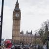 ロンドンのシンボル『ビッグ・ベン』【イギリス観光おすすめ情報】【アクセス・地図】