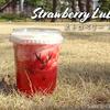 【ジ・アレイ】季節限定の可愛いストロベリースムージー / The Alley(Strawberry LuLu)