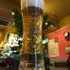 ちょい飲み昼ビー ∴ フレッシュネスバーガー 札幌西28丁目店