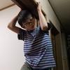 今日は台風15号の影響で、九龍の小学校も私の中高も結局休校となりました。