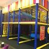 【札幌 清田区】マクドナルドの中に屋内遊具⁉『プレイランドマック』が素敵すぎて常連です。