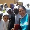 """TICAD7リレーエッセー """"国連・アフリカ・日本をつなぐ情熱"""" (9)"""