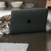 やった、、、僕はついにMacBook Airを手に入れることが出来る!