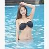水咲優美【B91 Gカップ サンスポGOGOクイーン候補生の爆乳水着画像】