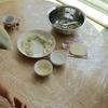 ステイホーム!休日のマンネリ打破!餃子づくりをしてみた。