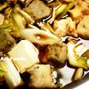 ヒミツの鍋料理(ズボラ編)