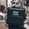 UberEatsのお得なクーポンでフリーランチ