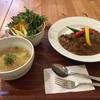 千葉街道(国道14号線)沿いある洋食屋さん「牛すじカレーとスープの店 オリーブ」
