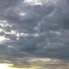 2016年9月28日(水)6:16分の空