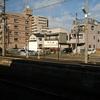 関西本線で名古屋から大阪へ行ってみた話