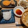 米処穂にランチセットを食べに行ってみた。おにぎりが美味しい。(日本橋小網町)