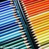 カラーチャート(色見本)作りを通して気づいたポリクロモスとプリズマカラーの違い