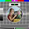 【Unity】古いテレビのようなポストエフェクトを使用できる「[Unity] Old Monitor Shader - Post Processing Stack V2」紹介