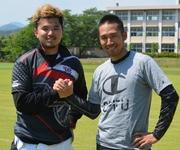 木村昇吾 元DeNA・山本武白志は「僕がクリケットを始めた時よりうまい」