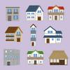 家づくり:参考例は3軒分