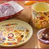 今年のディズニーシーで食べたい秋のスイーツまとめ〜紫イモのモンブラン〜