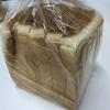 一本堂でアイス食パン(大島)