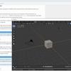 Blender 2.8のPython APIドキュメントを少しずつ読み解く リファレンスAPIの使用法 その4