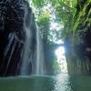 ボートに乗ってドキドキを楽しめる宮崎県高千穂峡の大自然が凄い!