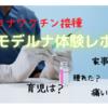 コロナワクチン1回目💉話題のモデルナレポ!!(。・ω・)ノ゙ コンチャ